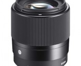 Sigma 30mm F/1.4 DC DN Contemporary Lens for Sony E In Stock