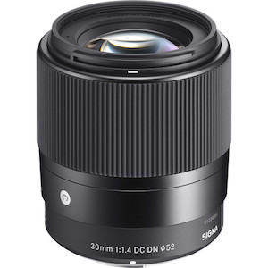 sigma sony mount