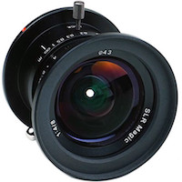 8mm slrmagic lens wide angle