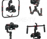 BluSky Films Reacts to Using Came-TV Prophet Gimbal and Orbit 2 Ring Handle