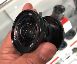 slr magic 8mm lens
