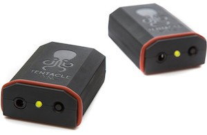 Tentacle Sync TimeCode Generators Align Multiple Audio or Video Fast