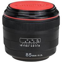 canon fake lens drinks