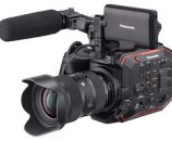 Thoughts on Panasonic EVA1 Updated Specs and Price?