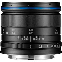 Laowa 7.5mm F/2.0 Wide Angle Lens