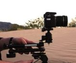 9 Solutions C-Pan Arm and Mini C-Pan Arm Camera Guides