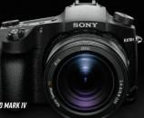Sony Announced New RX10 Mark IV