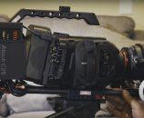 Aftermarket SSD Recorder for all Ursa Mini Cameras