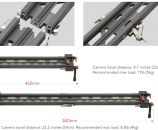 iFootage 3-Axis Motion Controlled Shark Slider Mini