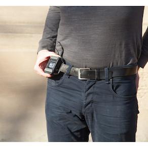 zoom f1 belt clip