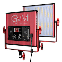 GVM LED Light