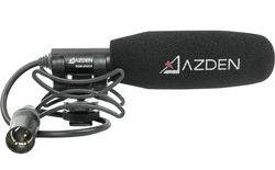 Azden SGM-250CX XLR Microphone