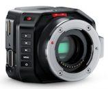 Building My BlackMagic Design Micro Cinema Camera Rig