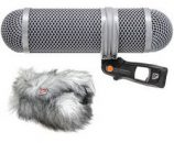 Rycote Super-Shield Kit Windshield Blimp for Shotgun Mics