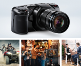 Preorder the BlackMagic Design Pocket Cinema 4K Camera