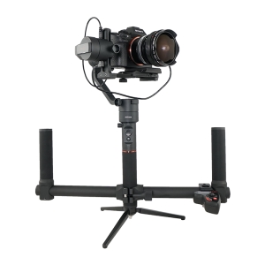 Moza AirCross Gimbal Stabilizer Overview