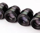 Helios 44-2 Vintage Lens on Canon C200