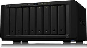 Synology DS1819+ 8 BAY NAS for Editing Video over 10Gbe Ethernet