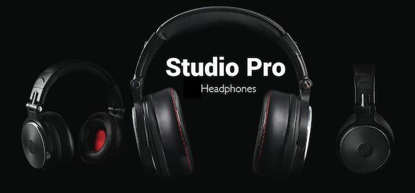Headphones For Video Editing Cheesycam