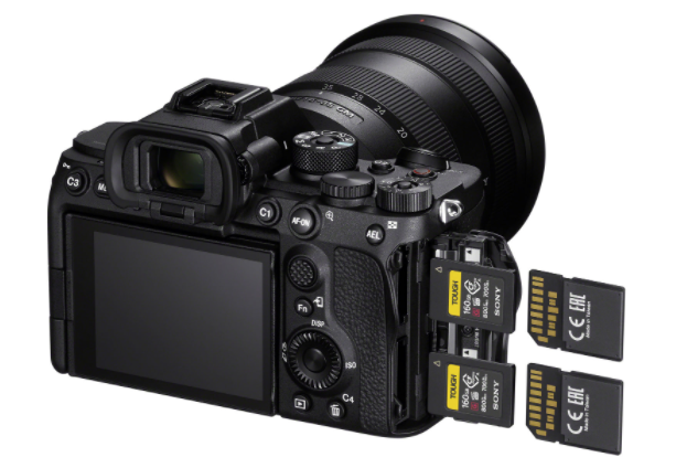 New Sony A7S III Raises Bar For What a Full-Frame Mirrorless Camera is Capable Of