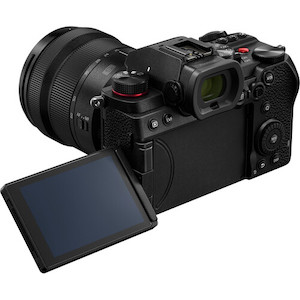 Panasonic announces new Full Frame DC-S5 Camera